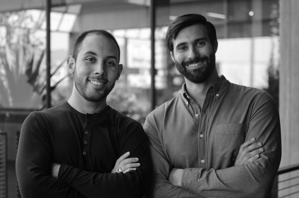 Borrowed Time Co-Directors Lou Hamou-Lhadj & Andrew Coats