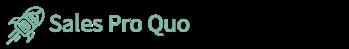Sales Pro Quo